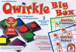 Qwirkle Big Box