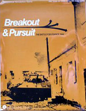 Breakout & Pursuit
