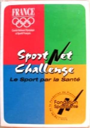 Sport Net Challenge