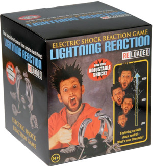 Lightning Reaction Reloaded