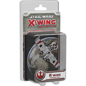 X-Wing : Jeu de Figurines - K-wing