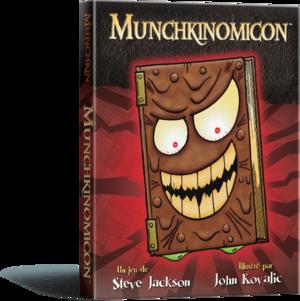 Munchkinomicon