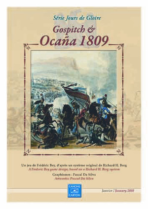 Gospitch & Ocaña 1809