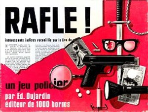 Rafle!