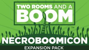 Necroboomicon