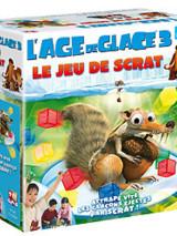 L'Âge de Glace  3 - Le jeu de Scrat