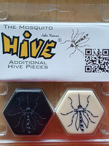 Hive : The Mosquito