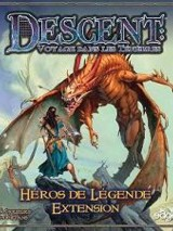 Descent  : Héros de Legende