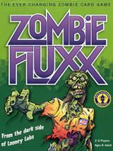 Zombie Fluxx