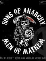 Sons of Anarchy : Men of Mayhem