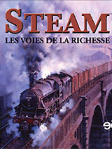 Steam - Les Voies de la Richesse