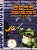 Boss Monster : tools of hero-kind