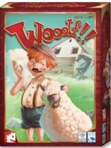 Wooolf !!