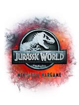Jurassic World ™ Miniature Wargame