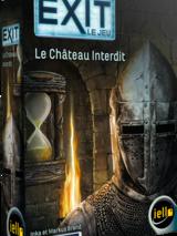 EXIT - Le Château Interdit