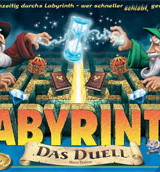 Labyrinth : Das Duell