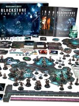 Warhammer Quest : Blackstone Fortress