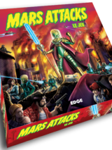 Mars Attacks : le jeu
