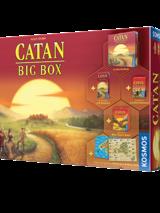 Catan: Big Box