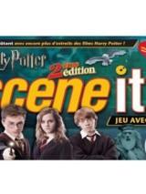 Harry Potter Scene It ? 2ème édition