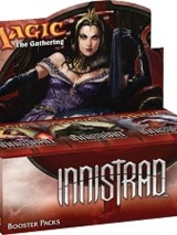 Magic l'Assemblée : Innistrad