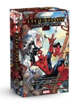 Legendary : Paint the Town Red