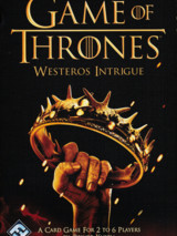 Game of Thrones : Westeros Intrigue