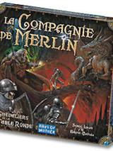 Les Chevaliers de la Table Ronde : La Compagnie de Merlin
