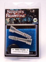 Shadows of Brimstone - Targa Pylons