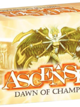 Ascension : Dawn of Champions