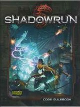 Shadowrun Core Rulebook, 5th Edition