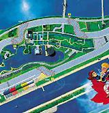 Formule Dé : Long-Beach & Montréal