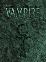 Vampire: La Mascarade