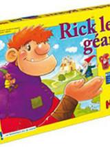 Rick le Géant