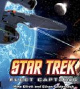 Star Trek : Fleet Captains