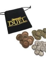 7 Wonders Duel – Pièces en métal