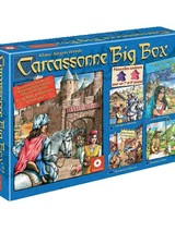 Carcassonne - Big Box (2014)