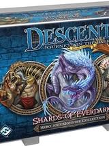 Descent : Les éclats d'Eternoir