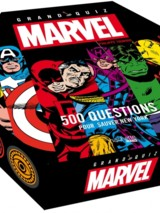 Grand Quiz Marvel
