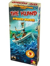 The Island : Strikes Back (extension)