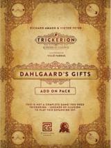 Trickerion Dahlgaard's Gifts