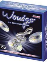 Wouégo - Le Quiz Musical