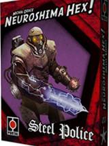 Neuroshima Hex ! : Steel Police