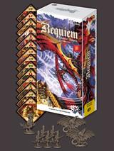 Requiem Chevalier Vampire : Dystopiens