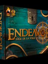 Endeavor : L'âge de la voile (VF)