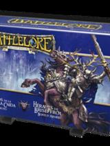 BattleLore Seconde Édition Hérauts de Briseffroi