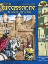 Carcassonne de voyage