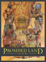 Promised Land : 1250-587 BC