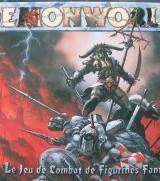 Demonworld