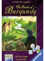The Castles of Burgundy : Le jeu de dés